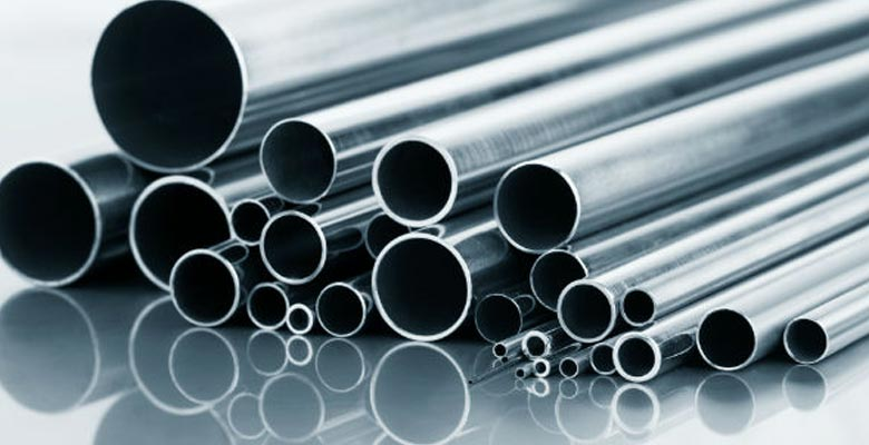 High Nickel Alloy Pipes & Tubes